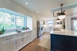 kitchen redesign testimonial feature image